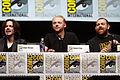 Edgar Wright, Simon Pegg & Nick Frost (2013).jpg