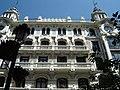 Edificio de la Compañía Colonial (Madrid) 03.jpg