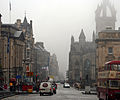 Edinburgh High Street and St Giles, July 2007.jpg