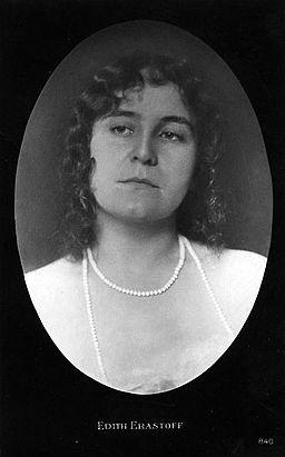 Edith Erastoff