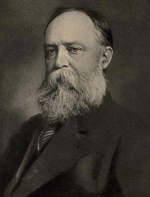 Byron Edmund Walker - Image: Edmund Walker