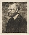 Edouard Manet, Bust-Length Portrait MET DP815704.jpg