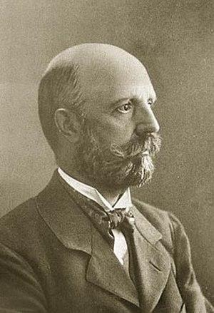 Eduard Pleske - Image: Eduard Pleske