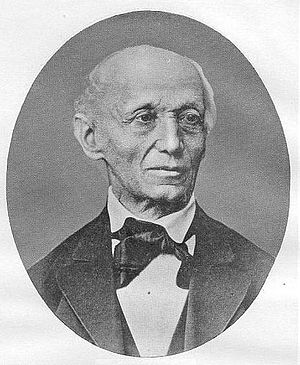 Eduard Zeller - Eduard Zeller