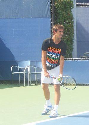 Édouard Roger-Vasselin - Roger-Vasselin US Open 2012