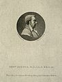 Edward Jenner. Line engraving by A. Smith, 1823, after J. B. Wellcome V0003086.jpg