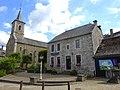 Eglise Saint-Martin et musée du Pays d'Ourthe-Amblève.jpg