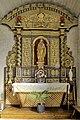 Eglise saint-Michel, chapelle Notre-Dame, retable, Mifaget, Pyrénées atlantiques IMGP2993-4-5.jpg
