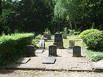 Ehrengrab Karl Hassenpflug (Hauptfriedhof Kassel).jpg