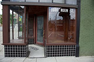 File ehrlich shoe store entry 9329950244 jpg wikimedia for Exterior standalone retail