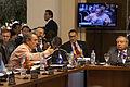 El Canciller Ricardo Patiño interviene en la 42 Asamblea General de la OEA (7157067089).jpg