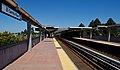 El Cerrito Plaza BART Station platform.jpg