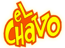 El Chavo Animado Logo
