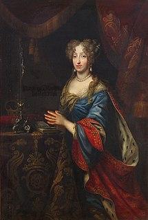 Eleanor of Austria, Queen of Poland Queen of Poland