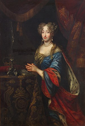 Eleanor of Austria, Queen of Poland - Image: Eleanor of Austria
