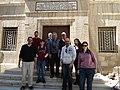 Elef Milim Project - Wikipedians P1130666.JPG