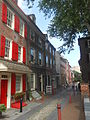 Elfreth's Alley, Philadelphia, PA.JPG