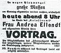 Ellendt-vortrag kitzinger zeitung 6-september-1922.jpg