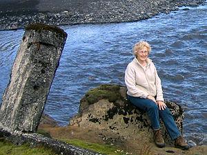 1932 in Iceland - Elsa G. Vilmundardóttir