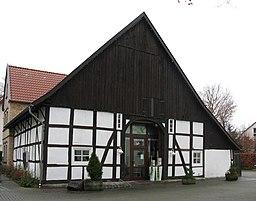 Von-Ketteler-Straße in Paderborn