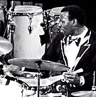 Elvin Jones -  Bild