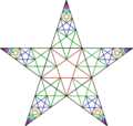 Embedded pentagrams (thick, transparent).png