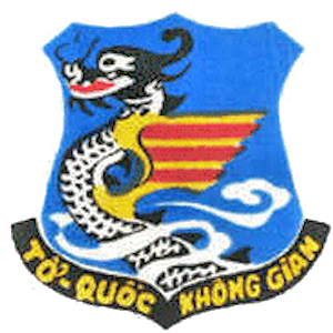 Emblem of the South Vietnamese Air Force