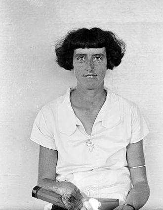 Emily Hood Westacott - Image: Emily Hood Westacott 1930