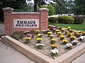 Emmaus Bible College Sign.jpg