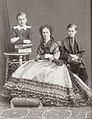 Empress Maria Alexandrovna with sons Paul and Sergei.jpeg