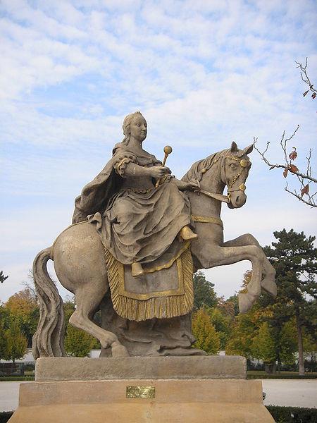 File:Empress Maria Theresia monument Bratislava 002.jpg