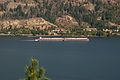 Empty Barges Heading Upstream on the Columbia River.jpg