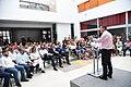 Encuentro con militantes y simpatizantes en Tarazona de La Mancha (Albacete) (47923585411).jpg