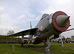 English Electric Lightning F6 3 (4603609905).jpg