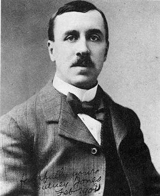 Sidney Jones (composer) - Sidney Jones