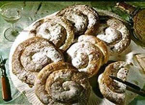 """Balearic cuisine - """"Ensaïmades"""", a typical Majorcan pastry"""