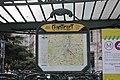Entrée Métro Châtelet place Ste Opportune Paris 7.jpg