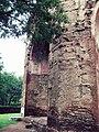 Entrance Door (from side) - Tomb of Ali Mardan Khan.jpg