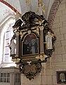 Epitaph Carsten Raloff St.Nikolai, Burg (Fehmarn) 02.JPG