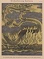 Erich Schilling – Einäscherung Kantons, Der chinesische Drache (The Chinese Dragon burning down Guangzhou during the Second Sino-Japanese War) 1938 Satirical cartoon No known copyright (low-res).jpg