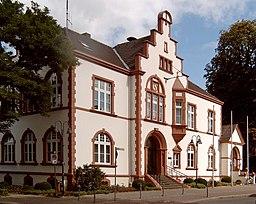Erkrath Rathaus 2