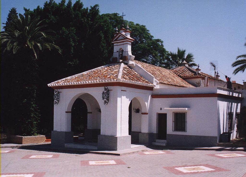 File:Ermita de Santa María Salomé (Bonares).jpg - Wikimedia Commons