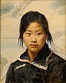 Ernest Blanc-Garin Portrait of a young Chinese woman.jpg