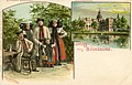 Erwin Spindler Ansichtskarte Bückeburg.jpg