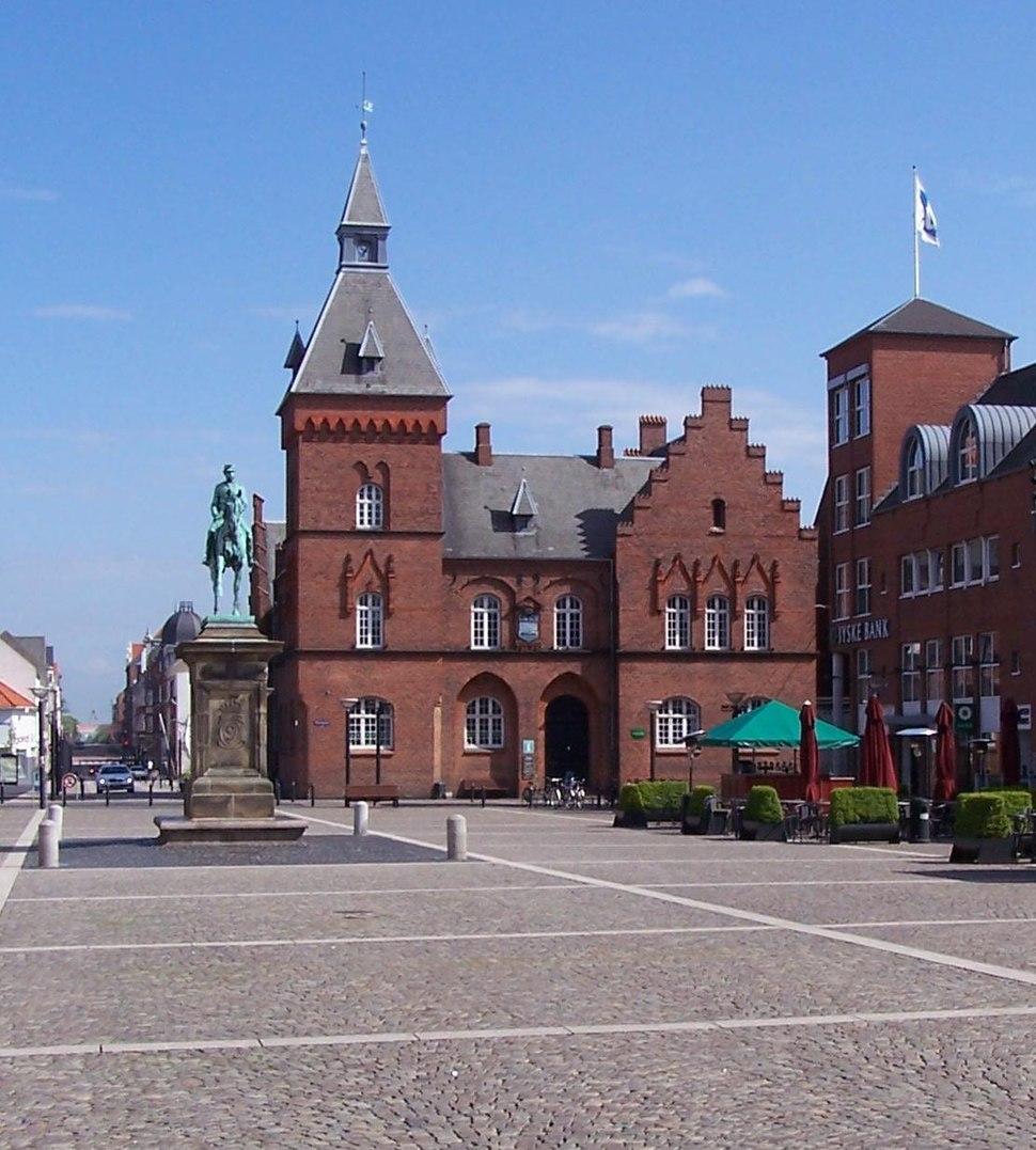 Esbjerg Torvet