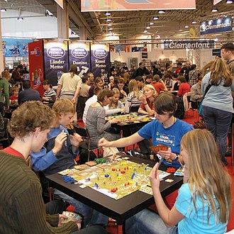 Spiel - Spiel 2008