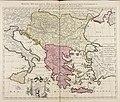Estats de l'Empire des Turqs en Europe subdivisés suivant l'estendue des... - CBT 5883565.jpg