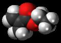 Ethyl methacrylate molecule spacefill.png