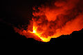 Etna Volcano Paroxysmal Eruption July 30 2011 - Creative Commons by gnuckx (9).jpg