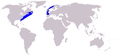 Eubalaena glacialis range map.png